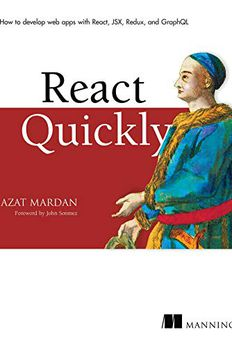React Quickly book cover