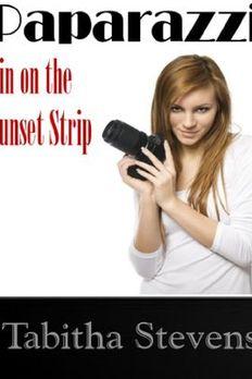 Paparazzi book cover