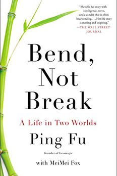 Bend, Not Break book cover