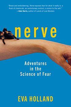 Nerve book cover