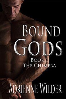 The Chimera book cover