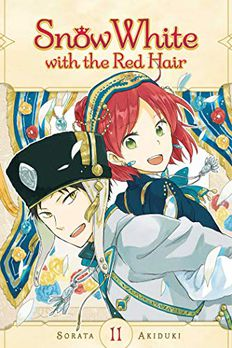 Snow White with the Red Hair, Vol. 11 book cover