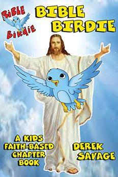 Bible Birdie book cover