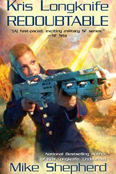 Kris Longknife book cover