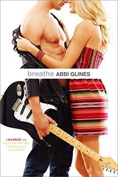 Breathe book cover