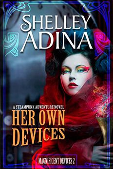 Her Own Devices book cover