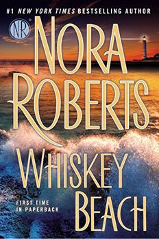 Whiskey Beach book cover