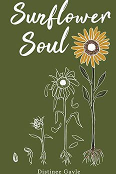 Sunflower Soul book cover