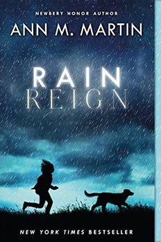 Rain Reign book cover
