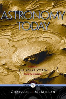 Astronomy Today book cover
