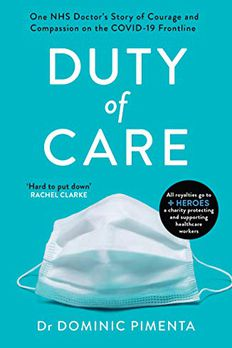 Duty of Care book cover