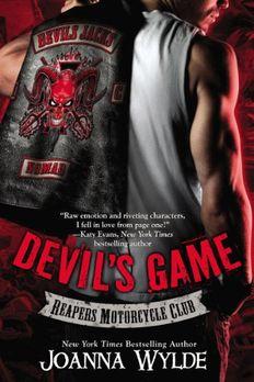 Devil's Game book cover