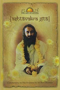 Ashtavakra Gita book cover