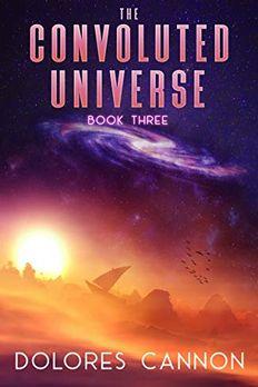 The Convoluted Universe - Book Three book cover
