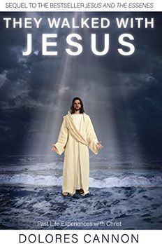 They Walked with Jesus book cover