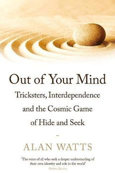 Out of Your Mind book cover