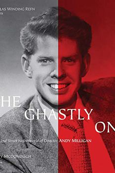 The Ghastly One book cover