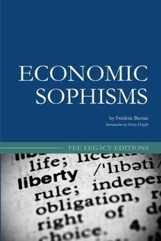 Economic Sophisms book cover