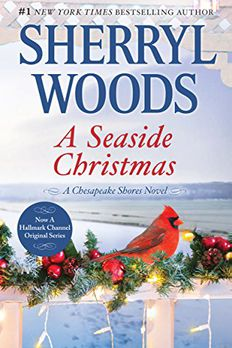 A Seaside Christmas book cover