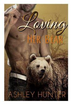 Loving Her Bear book cover