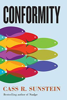 Conformity book cover