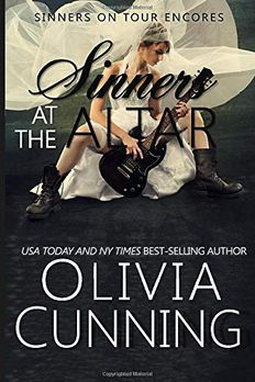 Sinners at the Altar book cover