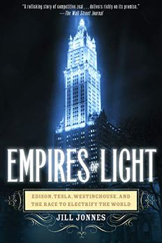 Empires of Light book cover