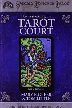 Understanding the Tarot Court book cover