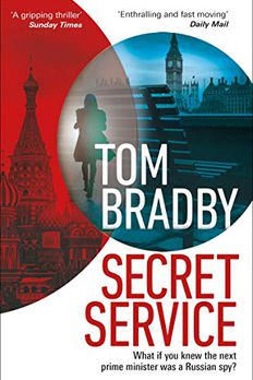 Secret Service book cover