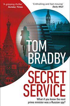 Secret Service book cover