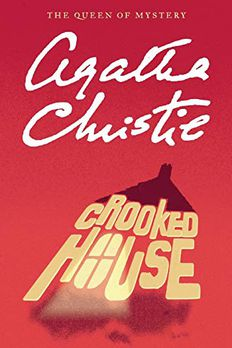 Crooked House book cover