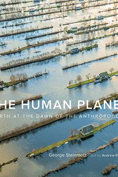 The Human Planet book cover