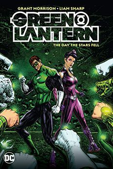 The Green Lantern Vol. 2 book cover