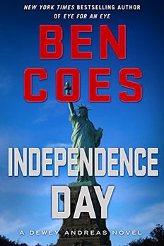 Independence Day book cover