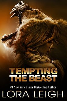 Tempting the Beast book cover