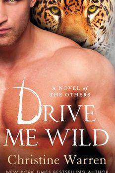 Drive Me Wild book cover