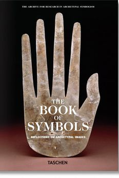 The Book of Symbols. Reflections on Archetypal Images book cover