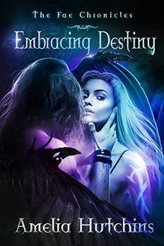 Embracing Destiny book cover