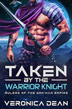 Taken by the Warrior Knight book cover
