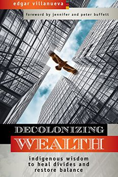 Decolonizing Wealth book cover