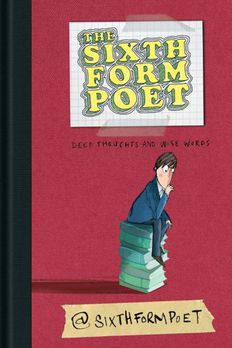 The Sixth Form Poet book cover