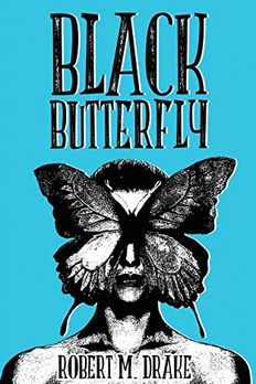 Black ButterFly book cover