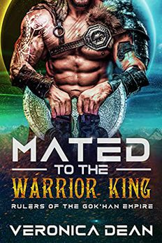 Mated to the Warrior King book cover