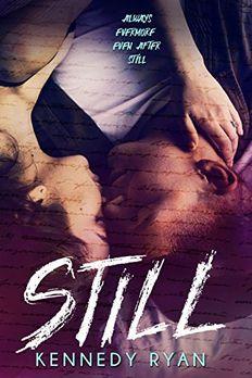 Still book cover