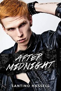 After Midnight book cover