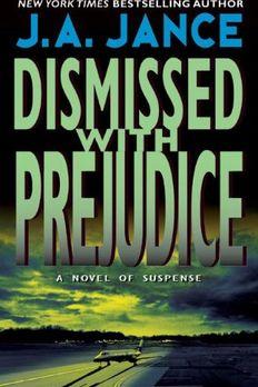 Dismissed With Prejudice book cover
