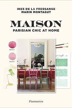 Maison book cover