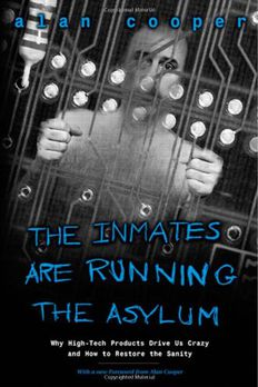 The Inmates Are Running the Asylum book cover