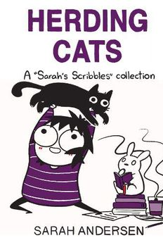 Herding Cats book cover