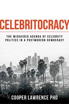 Celebritocracy book cover